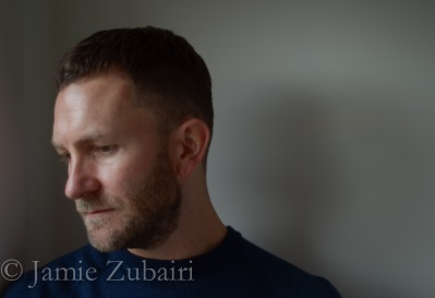 Adam by Jamie Zubairi 2014