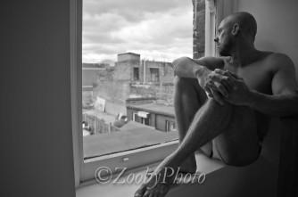 Richard by Jamie Zubairi